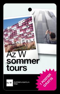 AzW Sommer