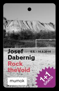 Rock the Void im MUMOK