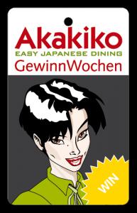 Akakiko snipcard
