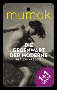Mumok - Die Gegenwart der Moderne