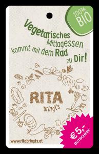 Rita bringt's