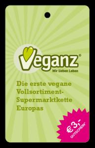 snipcard Veganz