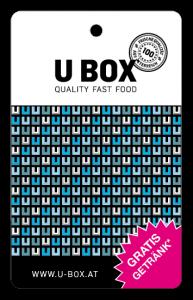 U BOX