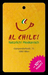 Al Chile!
