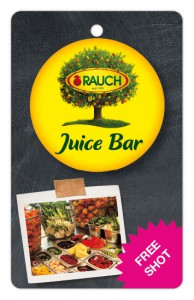 Rauch-Juice-Bar
