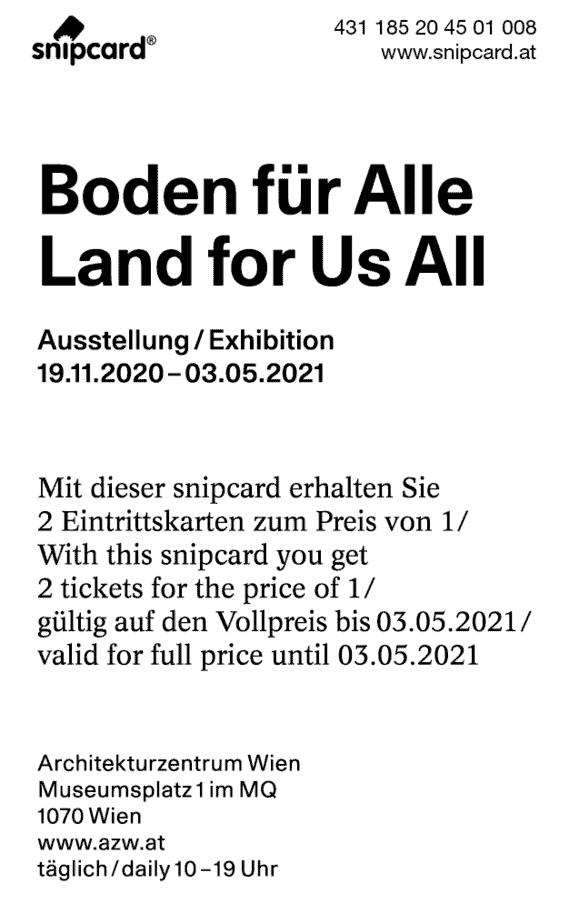 AzW – 2020/2021