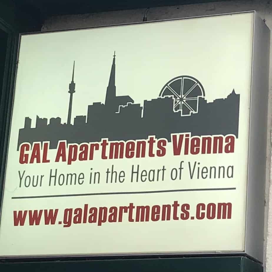 GAL Apartments