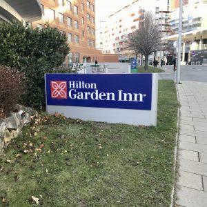 Hilton Wienerberg