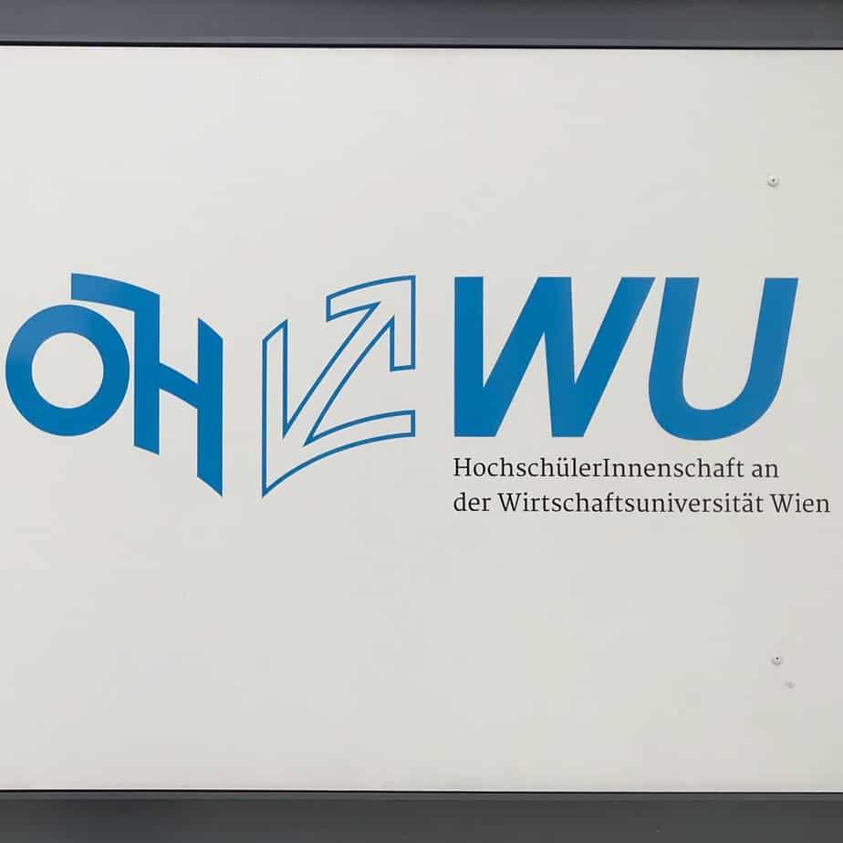 ÖH WU Wien