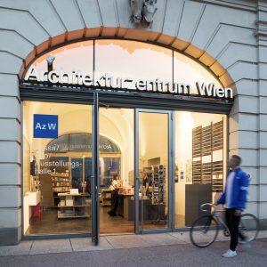 AZW, Architekturzentrum Wien