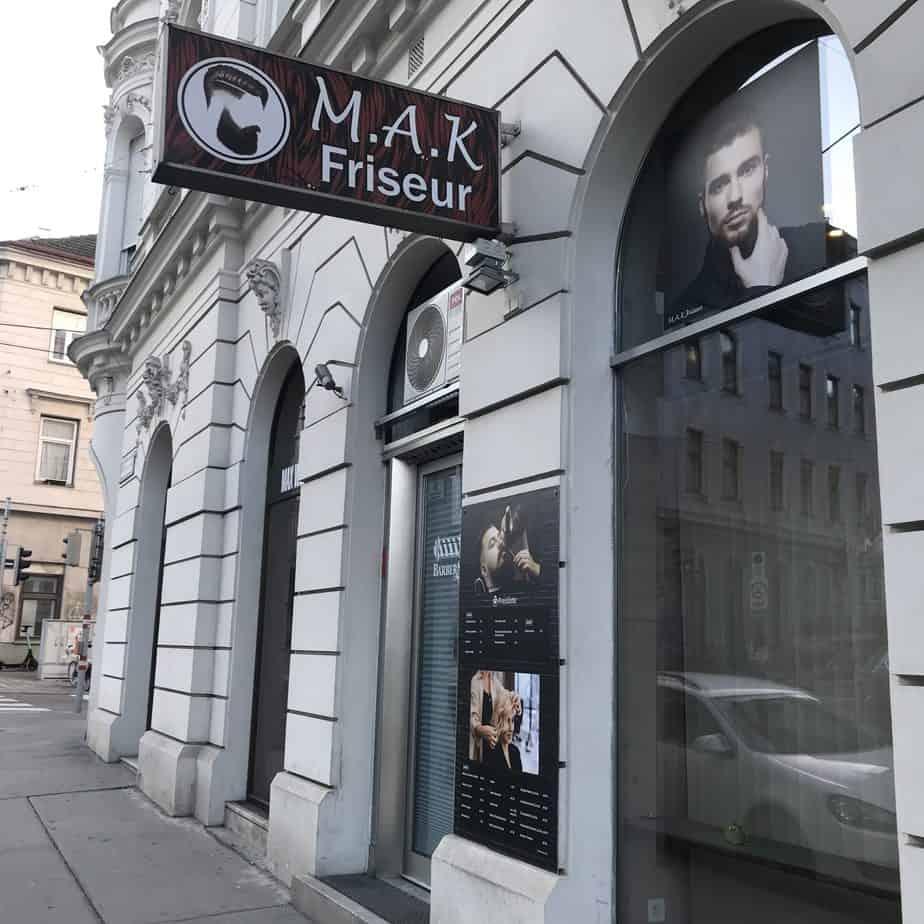 MAK Friseur