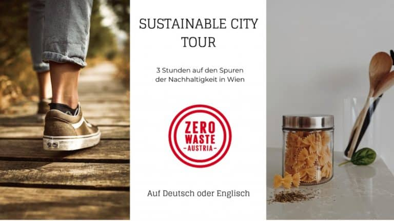 Sustainable City Tour