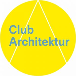 Logo Club Architektur