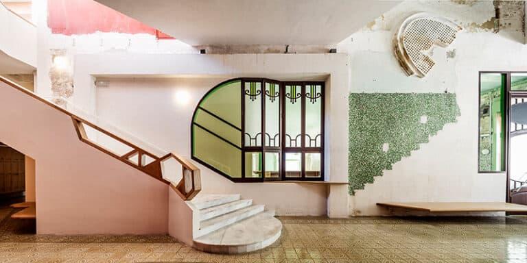 Flores & Prats Arquitectes